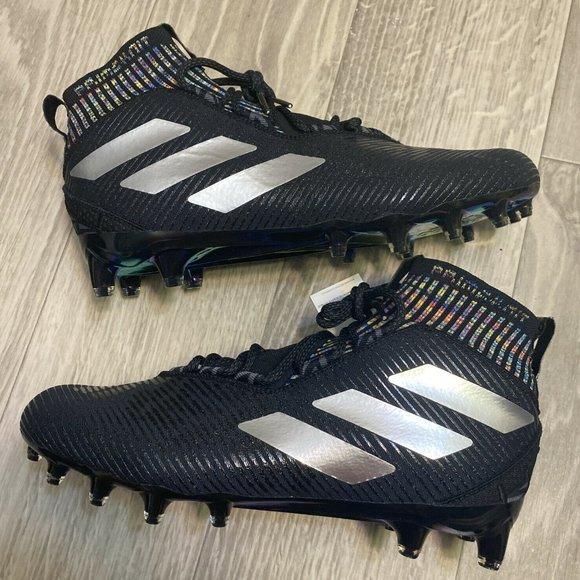 Adidas Freak Ultra Primeknit Football Cleats Sz 11